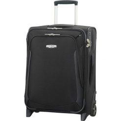 Walizka UpRight (04N09003). Czarne walizki marki Samsonite. Za 1064,55 zł.