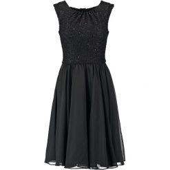 Sukienki hiszpanki: Swing Sukienka koktajlowa black