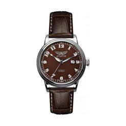 Biżuteria i zegarki: Aviator Douglas V.3.09.0.026.4 - Zobacz także Książki, muzyka, multimedia, zabawki, zegarki i wiele więcej