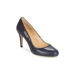 Buty ślubne damskie: Czółenka Betty London  ROKOLU