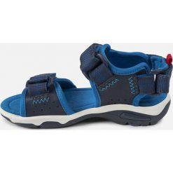 Mayoral - Sandały dziecięce. Szare sandały chłopięce Mayoral, z bawełny. Za 149,90 zł.