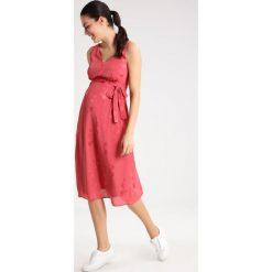 Sukienki hiszpanki: mint&berry mom Sukienka letnia rose cloud
