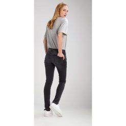 Mavi SERENA Jeans Skinny Fit mid grey glam. Szare rurki damskie Mavi. W wyprzedaży za 169,95 zł.