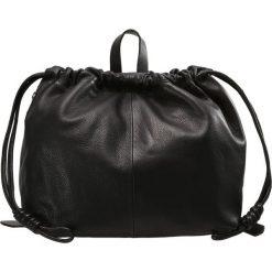 Topshop DRAWSTRING Torba na zakupy black. Czarne torebki klasyczne damskie Topshop. W wyprzedaży za 342,30 zł.