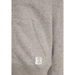 Bench Bluza rozpinana mid grey marl. Szare bluzy chłopięce rozpinane marki Bench, z bawełny, z kapturem. W wyprzedaży za 167,20 zł.
