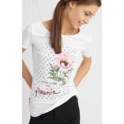 T-shirty damskie: T-shirt z nadrukiem