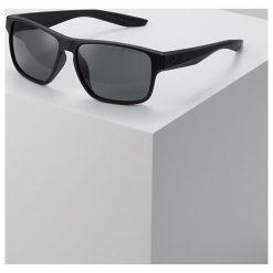 Okulary przeciwsłoneczne męskie aviatory: Nike Vision ESSENTIAL VENTURE Okulary przeciwsłoneczne black/dark grey