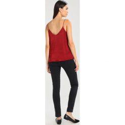 Jeansy damskie: Hope CULT DENIM  Jeans Skinny Fit faded black