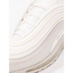 Trampki damskie slip on: Nike Sportswear AIR MAX 97 UL 17 Tenisówki i Trampki summit white/metallic summit white