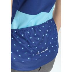 T-shirty damskie: Vaude DOTWEET TRICOT Tshirt z nadrukiem sailor blue