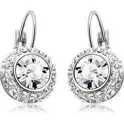 Biżuteria i zegarki: Kolczyki z kryształkami Swarovski