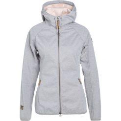 Icepeak LILITH Kurtka Outdoor light grey. Szare kurtki damskie Icepeak, z bawełny, outdoorowe. Za 379,00 zł.