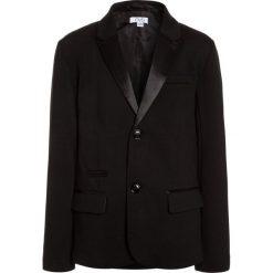OVS SMART  Marynarka black. Czarne kurtki dziewczęce marki OVS, z materiału. W wyprzedaży za 135,20 zł.