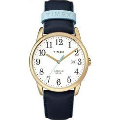 Zegarki damskie: Zegarek damski Timex Easy Reader TW2R62600