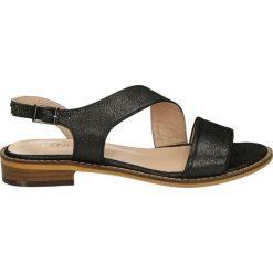 Sandały damskie: Sandały – 14111455 BLAC