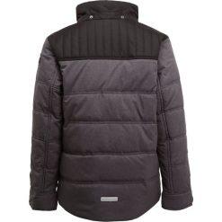 Icepeak RICO Kurtka zimowa lead grey. Szare kurtki chłopięce Icepeak, na zimę, z materiału, outdoorowe. W wyprzedaży za 303,20 zł.