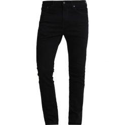 Levi's® 510 SKINNY FIT Jeans Skinny Fit stylo. Czarne rurki męskie marki Levi's®, z bawełny. Za 369,00 zł.