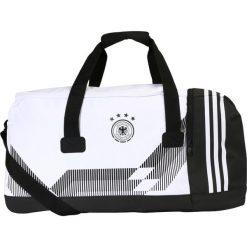 Torby podróżne: adidas Performance DFB TEAMBAG Torba sportowa black/white