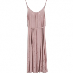 Sukienka Tonga Pink. Szare sukienki marki Femi Stories. Za 194,99 zł.