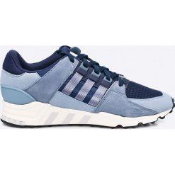 Adidas Originals - Buty EQT Support Rf. Szare buty skate męskie adidas Originals, z materiału, na sznurówki. W wyprzedaży za 399,90 zł.