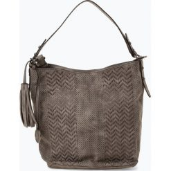 Suri Frey - Damska torba na ramię – Becky, niebieski. Niebieskie torebki klasyczne damskie SURI FREY. Za 249,95 zł.