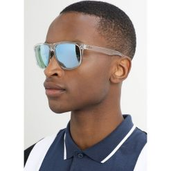 RayBan Okulary przeciwsłoneczne clear green flash silvercoloured. Zielone okulary przeciwsłoneczne męskie aviatory Ray-Ban. Za 629,00 zł.