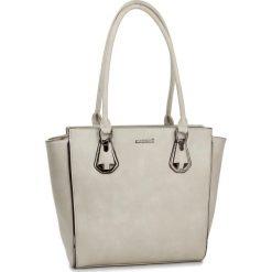 Torebka MONNARI - BAG0820-015 Beige. Brązowe torebki klasyczne damskie marki Monnari, ze skóry ekologicznej. W wyprzedaży za 139,00 zł.
