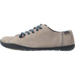 Camper PEU CAMI Sznurowane obuwie sportowe medium gray. Szare buty sportowe damskie Camper, z materiału. Za 509,00 zł.