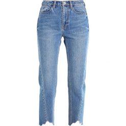 Miss Sixty LAURANA TROUSERS Jeansy Slim Fit blue denim. Niebieskie jeansy damskie Miss Sixty. W wyprzedaży za 367,20 zł.