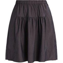 Spódniczki trapezowe: And Less KIRKENES Spódnica trapezowa grey