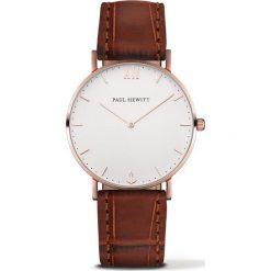 Biżuteria i zegarki damskie: Zegarek unisex Paul Hewitt Sailor PH-SA-R-ST-W-14M