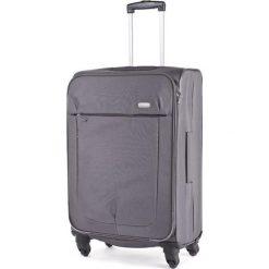 Średnia Materiałowa Walizka AMERICAN TOURISTER - Sacramento 53571 1374 79A (0)28 903 Graphite M. Szare walizki American Tourister, z materiału, średnie. W wyprzedaży za 249,00 zł.