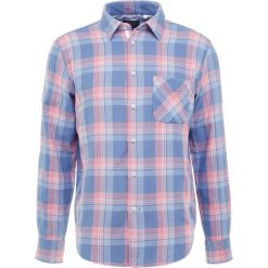 Rag & bone FIT BEACH  Koszula biznesowa pink. Białe koszule męskie na spinki rag & bone, m, z bawełny. W wyprzedaży za 644,25 zł.