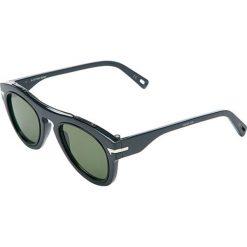 """Okulary przeciwsłoneczne męskie: Okulary przeciwsłoneczne """"26620S BRAZE GARBER 418"""" w kolorze czarnym"""