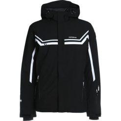 Icepeak NIKLAUS Kurtka snowboardowa black. Czarne kurtki narciarskie męskie Icepeak, m, z materiału. W wyprzedaży za 439,20 zł.