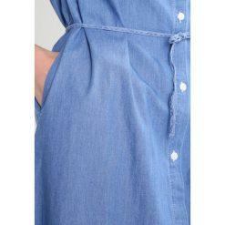 Sukienki hiszpanki: Loreak BAT Sukienka jeansowa indigo
