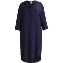 Sukienki hiszpanki: Amorph Berlin DRESS Sukienka letnia navy