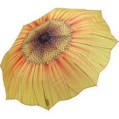 """Parasole: Parasol """"Sun Kiss"""" w kolorze żółto-pomarańczowym"""