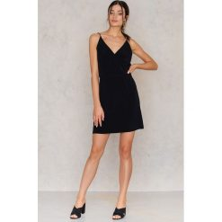 Sukienki hiszpanki: Samsoe & Samsoe Sukienka Ginni S - Black