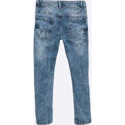 Chinosy chłopięce: Blukids - Spodnie dziecięce 134-164 cm