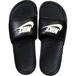 Chodaki męskie: Nike Sportswear - Klapki Benassi JDI