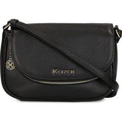 Torebki klasyczne damskie: Czarna torebka przez ramię