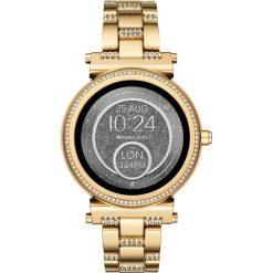 Biżuteria i zegarki damskie: Michael Kors Access SOFIE Zegarek goldcoloured