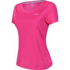 Odlo Koszulka damska Maren W różowa r. S (221821/31600). Czerwone t-shirty damskie Odlo, s. Za 92,74 zł.