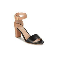 Sandały Betty London  CRETA. Brązowe sandały damskie marki Betty London. Za 309,00 zł.