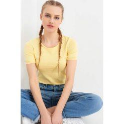 Odzież damska: Sweter ze strukturą