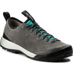 Buty trekkingowe damskie: Trekkingi ARC'TERYX - Acrux Sl Leather W 067927-303830 G0 Titan/Bora Bora