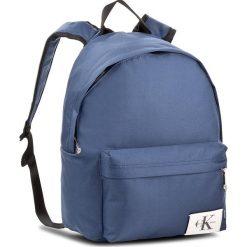 Plecak CALVIN KLEIN JEANS - Sport Essential Cp B K40K400156  440. Niebieskie plecaki męskie Calvin Klein Jeans, z jeansu, sportowe. W wyprzedaży za 269,00 zł.