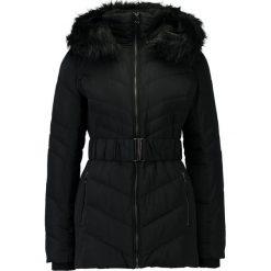 Wallis Płaszcz zimowy black. Czerwone płaszcze damskie zimowe marki Cropp, l. W wyprzedaży za 351,20 zł.