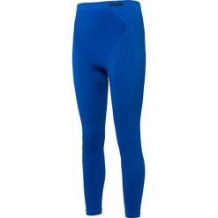 Kalesony męskie: Legginsy w kolorze niebieskim